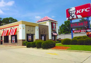 the ben-moshe brothers of marcus millichap commercial real estate single tenant investment nnn cap rates kfc 15-year net lease magee net lease magee mississippi