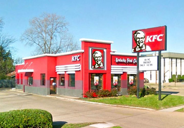 the ben-moshe brothers of marcus millichap triple net nnn single tenant nnn investment cap rates kfc 15-year net lease  shreveport louisiana