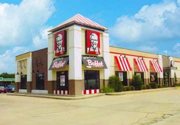 the ben-moshe brothers of marcus millichap triple net nnn single tenant nnn investment cap rates kfc 15-year net lease brandon mississippi