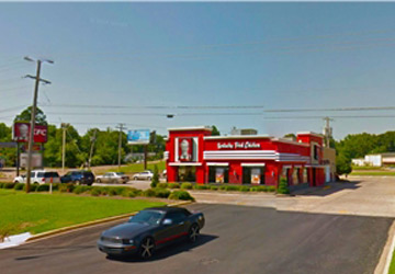 the ben-moshe brothers of marcus millichap triple net nnn single tenant nnn investment cap rates kfc 15-year net lease hwy 80 jackson mississippi