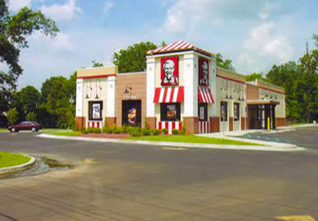 the ben-moshe brothers of marcus millichap triple net nnn single tenant nnn investment cap rates kfc 15-year yazoo net lease yazoo city mississippi