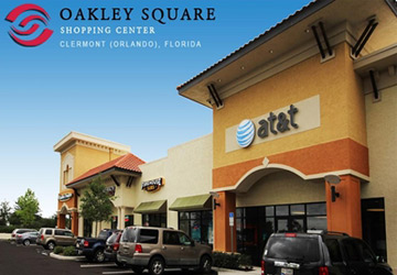 the ben-moshe brothers of marcus millichap triple net nnn single tenant nnn investment cap rates oakley square shopping center clermont fl