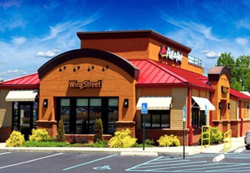 the ben-moshe brothers of marcus millichap triple net nnn single tenant nnn investment cap rates pizza hut 15-year net lease harrisonville missouri
