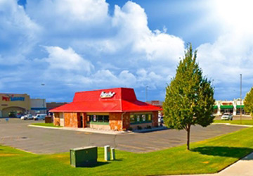 the ben-moshe brothers of marcus millichap triple net nnn single tenant nnn investment cap rates pizza hut 15-year net leased restaurant billings montana
