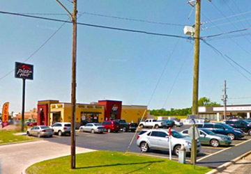 the ben-moshe brothers of marcus millichap commercial real estate nnn cap rates pizza hut wingst 15-year lease pleasant  texas