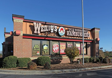 the ben-moshe brothers of marcus millichap commercial real estate nnn cap rates wendy's 20-year net lease lexington north carolina