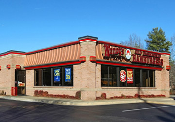 the ben-moshe brothers of marcus millichap triple net nnn single tenant nnn investment cap rates wendy's 20-year net leased restaurant trussville alabama