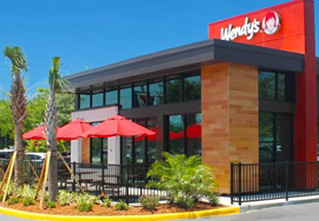 the ben-moshe brothers of marcus millichap triple net nnn single tenant nnn investment cap rates wendy's 20-year lease cumberland maryland