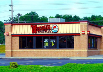 the ben-moshe brothers of marcus millichap triple net nnn single tenant nnn investment cap rates wendy's 20-year lease martinsburg west virginia