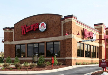 the ben-moshe brothers of marcus millichap commercial real estate single tenant investment nnn cap rates wendy's 20-year lease selma north carolina