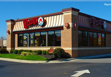 the ben-moshe brothers of marcus millichap triple net nnn single tenant nnn investment cap rates wendy's 20-year lease winchester virginia