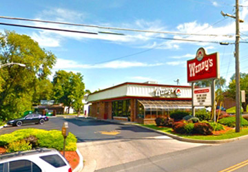 the ben-moshe brothers of marcus millichap triple net nnn single tenant nnn investment cap rates wendy's 20-year net lease martinsburg west virginia