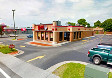 the ben-moshe brothers of marcus millichap triple net nnn single tenant nnn investment cap rates wendy's 20-year net lease winchester virginia