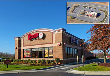 the ben-moshe brothers of marcus millichap triple net nnn single tenant nnn investment cap rates wendy's absolute-net kernersville north carolina