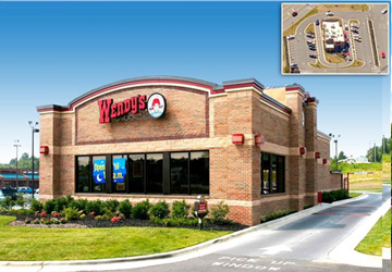 the ben-moshe brothers of marcus millichap triple net nnn single tenant nnn investment cap rates wendy's absolute-net winston salem north carolina