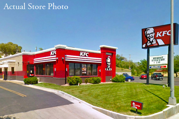 single tenant net leased nnn for sale kfc dodge city marcus & millichap commercial real estate
